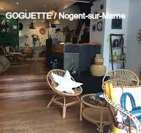 BOUTIQUE GOGUETTTE / NOGENT SUR MARNE