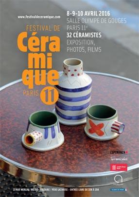 ##FestivalCeramique11