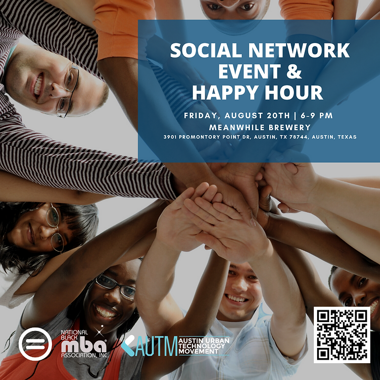 Social Network & Happy Hour