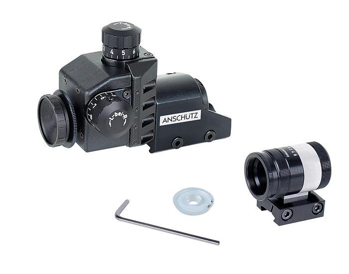 Anschutz Sight set 7020/20 - M18