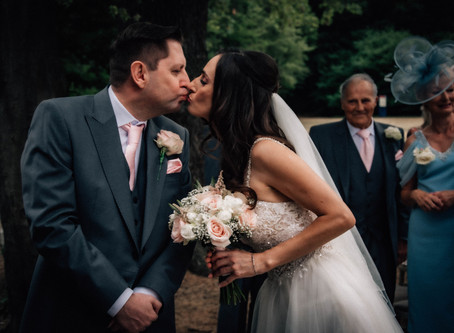 3 Ways to Prepare For Your Wedding Photos