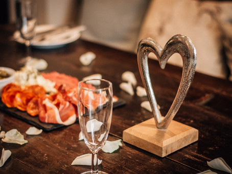 Tips for Planning a Scrumptious Wedding Menu