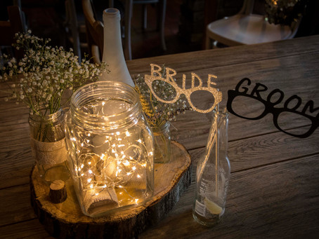 3 Simple Ways to Cut Your Wedding Budget