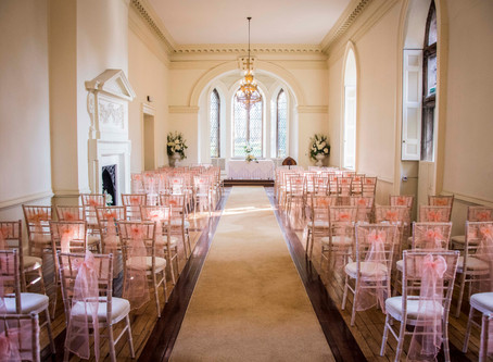 What to prioritise in your wedding budget