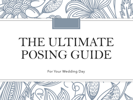 The Ultimate Posing Guide