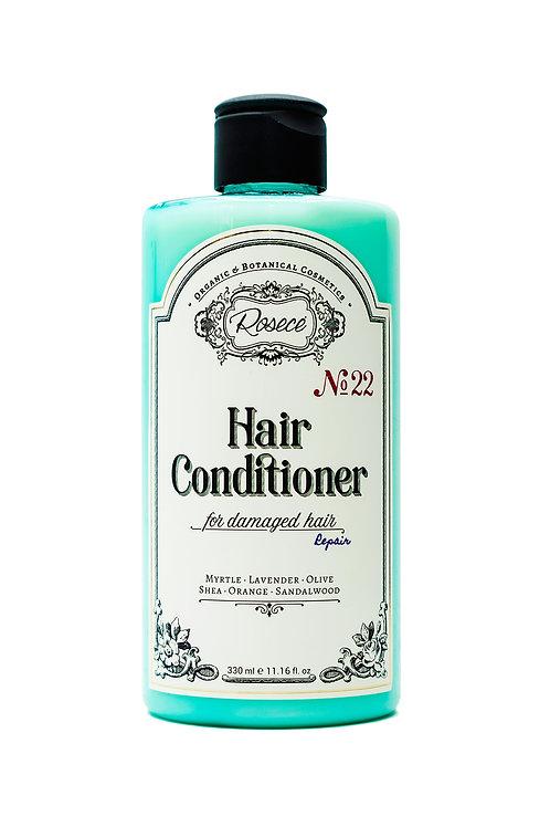 Saç Kremi / Yıpranmış Saçlar için