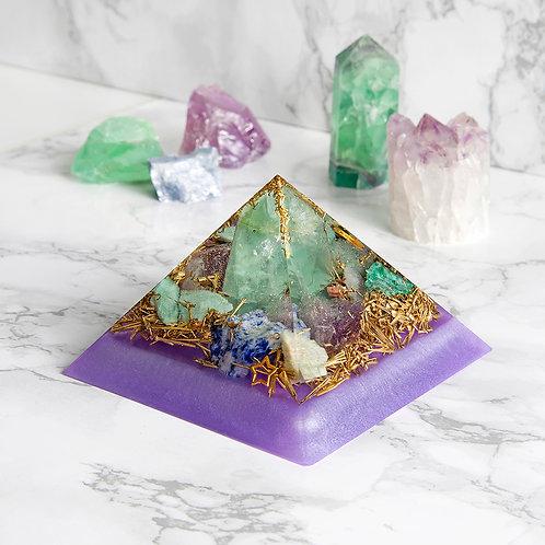 Florit Piramit