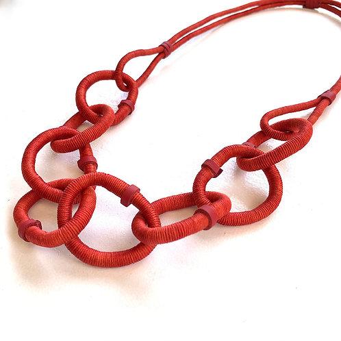 Funny Chain: Kırmızı