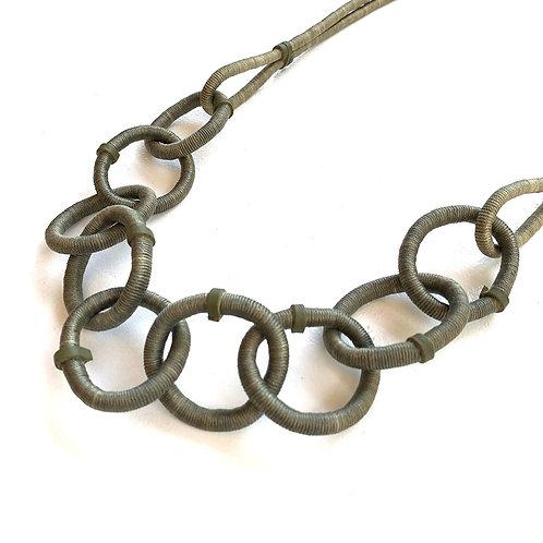 Funny Chain: Zeytin Yaprağı