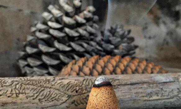 Meru Incense & Music | Konik Tütsü