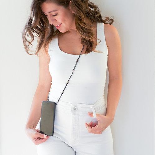 EMW Koruyucu Doğal Taş Telefon Askıları