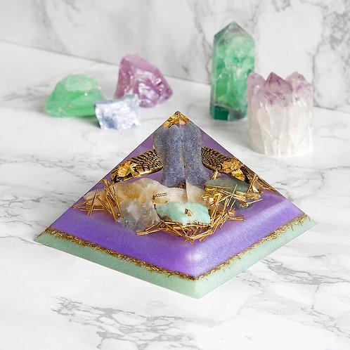 Melek Piramit