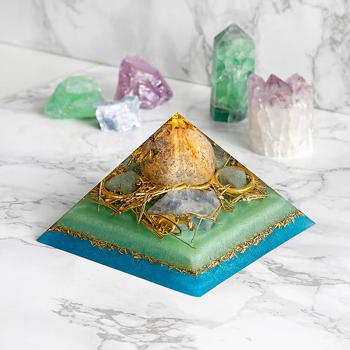Venüs Piramit