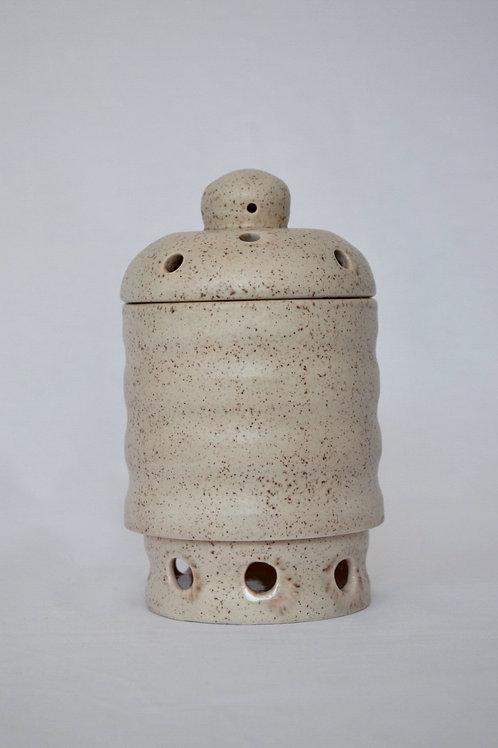 Buhurdan-Tütsülük (Mat Krem)