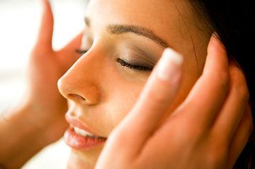 Indian Head Massage
