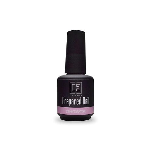 Дегидратор C.E.Nails Prepared Nail, 15 мл.