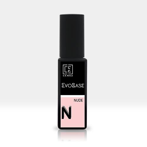 Камуфлирующая с натуральным оттенком EvoBase Nude, 8 мл