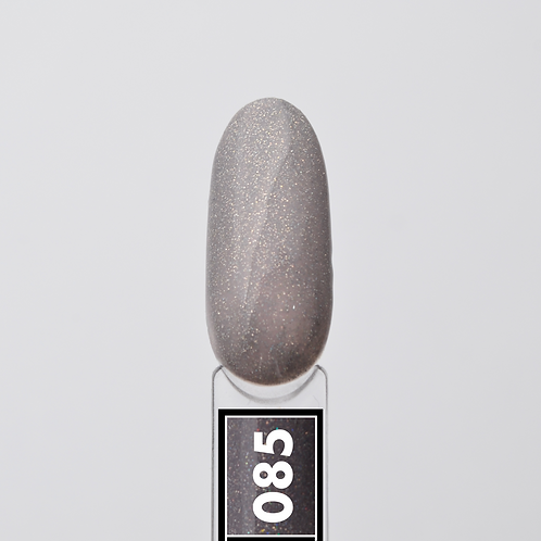#085 Shadow, Гель-лак для ногтей EvoLac, 8 мл