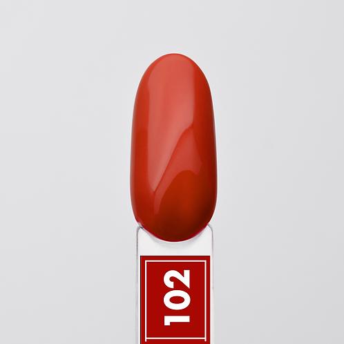 #102 Influence гель-лак EvoLac 8 мл