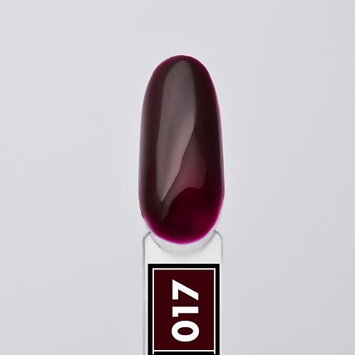 #017 Patrician гель-лак EvoLac 8 мл