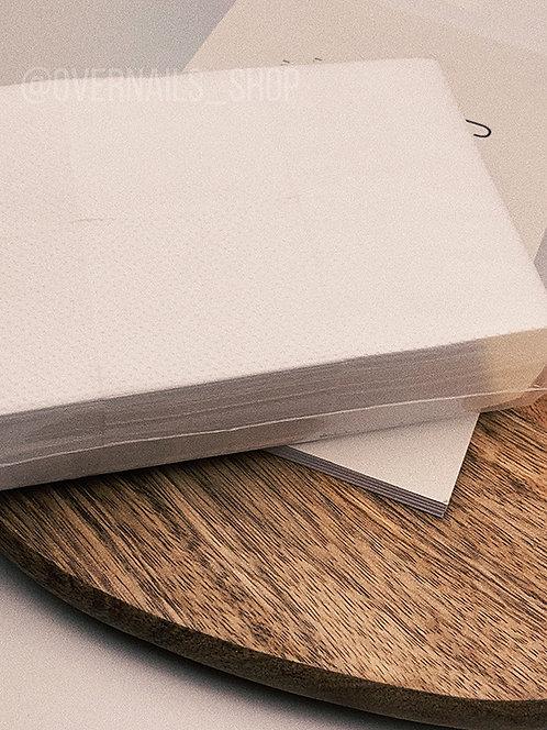 Салфетки безворсовые перфорированные, 600 шт