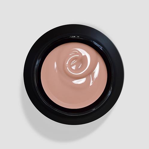 Бежево-розовый гель-желе Cover Pink Jelly-Natural, 15 г