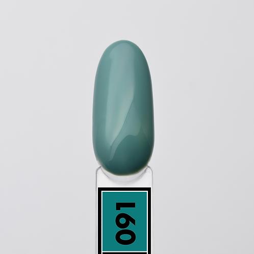 #091 Storm, Гель-лак для ногтей EvoLac, 8 мл