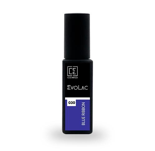#030 Blue Ribbon, Гель-лак для ногтей EvoLac, 8 мл