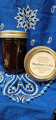 BlackBerry Coffee