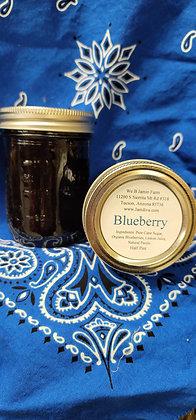 Blueberrry Jam