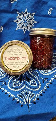 Razzleberry Jelly