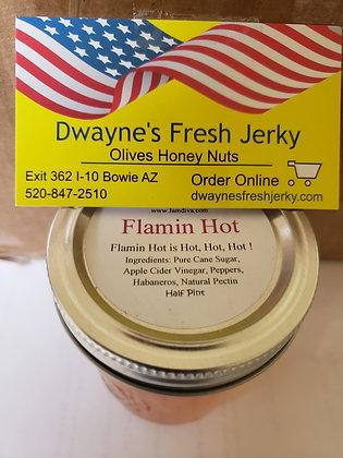 Flamin Hot Jelly