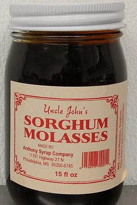 Sorghum Molasses