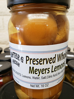 Meyers Whole Lemons
