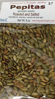 Pepita's (Pumpkin Seeds)