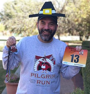 2020 Pilgrim Run Participant Pilgrim Cos