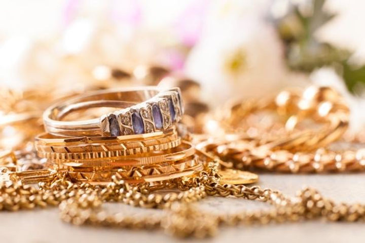 Cash for gold, diamonds, jewelry