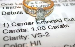 Diamond dealer, Diamond buyer