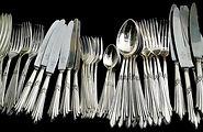 Sell Silver Flatware, Spoon, Forks, Allentown, Betlehem,Easton PA