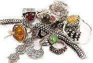Sell Silver Jewelry Near Me Allentown, Bethlehem, Easton PA