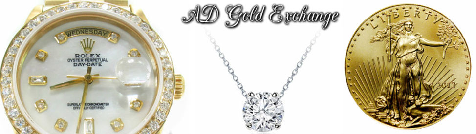 AD Gold Exchange Allentown