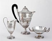 Sell Silver Teat Set near me Allentown, Bethlehem, Easton PA