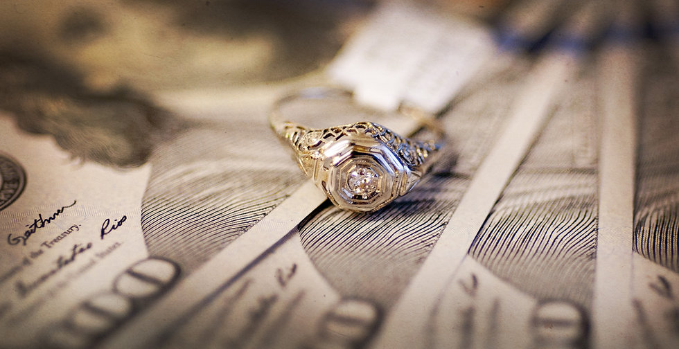 sell gold jewelry, diamonds, coins near me