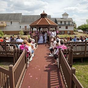 Central MI Weddings