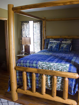 Clare MI Bed and Breakfast