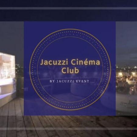 Jacuzzi Cinéma Club 23/05