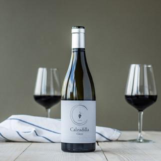 Calzdilla Classic Rode Wijn