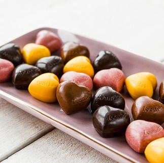 Leonidas Valentijn Chocolade