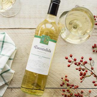 La Escondida Witte Wijn