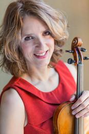 Katherine Winterstein - Violin
